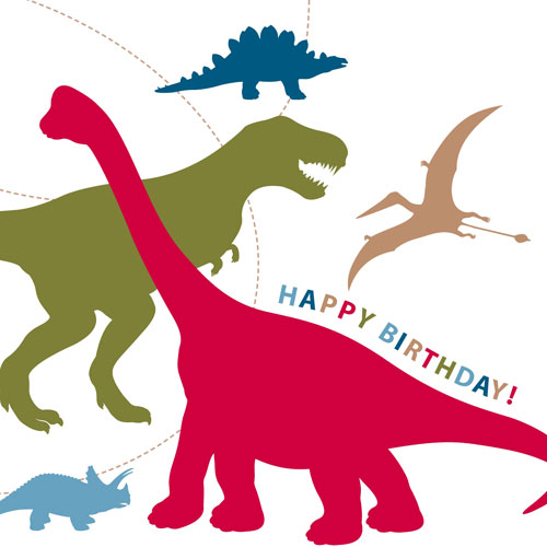 Dinosaur Birthday Card Free delivery Australia wide – Birthday Card Australia